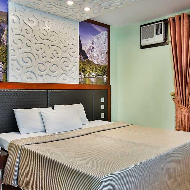 Euro Suite Room
